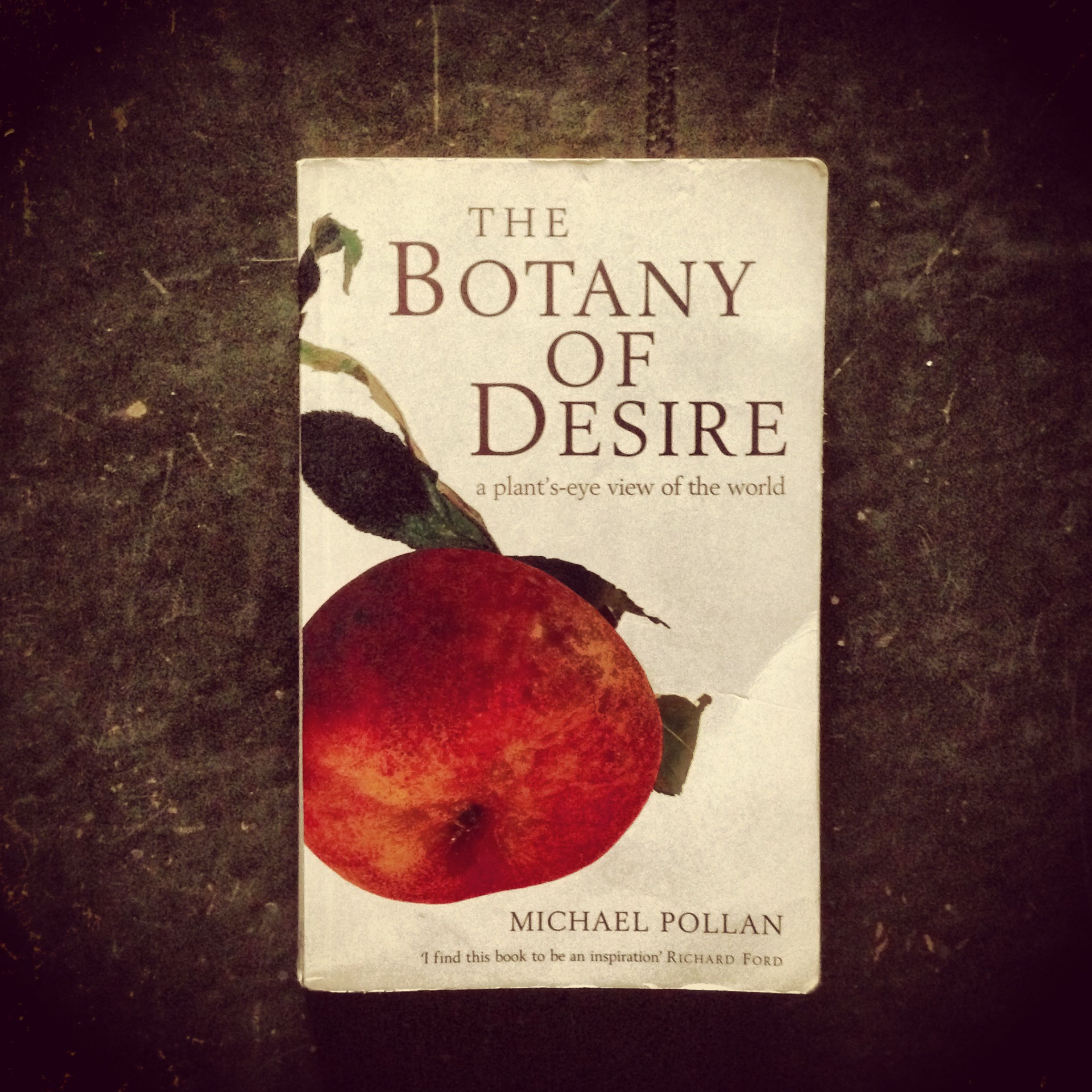 an analysis of the botany of desire by michael pollan Featuring michael pollan and based on his best-selling book, this special takes   this guide to the botany of desire, the pbs television documentary based on.