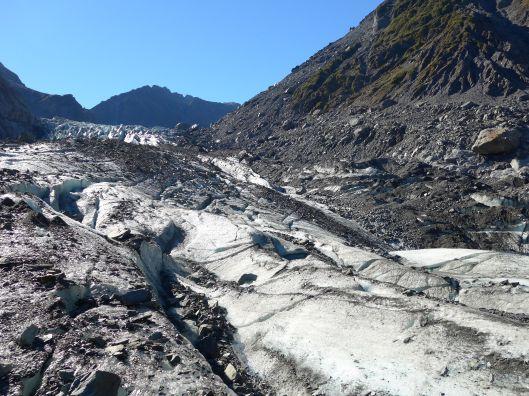 Fox Glacier 27