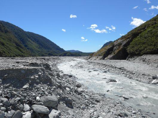 Greymoth to Fox Glacier 18
