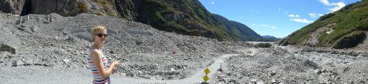 Greymouth to Fox Glacier 21