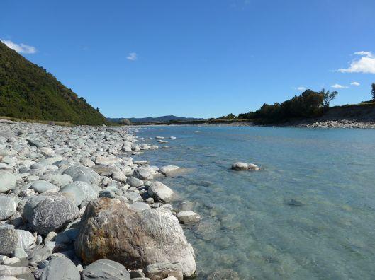 Greymouth to Fox Glacier 7