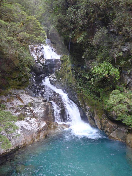 Milford Sound 12